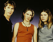 Hanson is the boy band behind the ridiculous Mmm Bop tune.