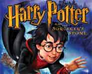 Harry Potter and the Sorcerer's Stone for Game Boy, Playstation and PC.