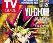 Yu-Gi-Oh! on TV Guide! Collect Yami Yugi, Seto Kaiba, Marik and more!