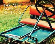 The All-American Rejects debut CD is a cool new punk disc that you will want to toss in your stereo.