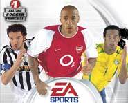 Download Electronic Arts' free PC video game demo of FIFA Soccer 2004!