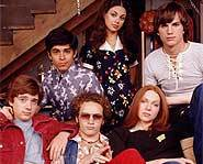 That '70s Show - Fox.