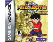 Gary reviews the Medabots Metabee RPG video game for the Nintendo Gameboy Advance and SP.