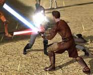 The Star Wars: Knights of the Old Republic video game for the Microsoft Xbox.