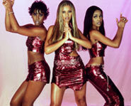 Emotion,  originally done by the Bee Gees is covered by Destiny's Child.