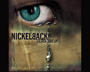 Nickelback's CD - Silver Side Up.