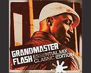 Grandmaster Flash is a pioneer of DJing and hip-hop.