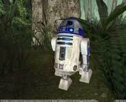Star Wars Galaxies: An Empire Divided - Star Wars games are everywhere!