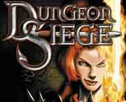 Dungeon Siege game cheats, walkthrough & codes.