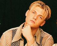 Nick Carter - Now or Never - Help Me.