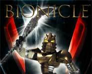 Kidzworld reviews the action-packed LEGO Bionicle video game for PC!