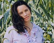 Natalie Merchant gives more then most celebrities to charitable causes.