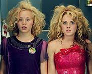 Lindsay Lohan and Alison Pill star in Disney's latest teen movie, Confessions of a Teenage Drama Queen.