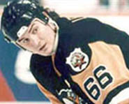 Lemieux's Heroics Could Take the Pens to their third Stanley Cup.