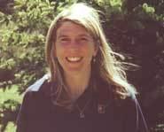 Andrea Jaeger.