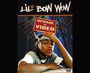 If ya dig Lil Bow Wow check out his video - Beware of Video!