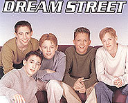 Dream Street: Greg, Matt, Frankie, Jesse, Chris.