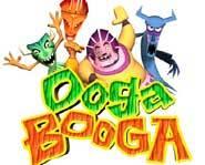 Ooga Booga!