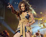 Tell us what you think of Jennifer Lopez.