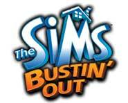 Electronic Arts has created The Sims Bustin Out video game for the Nintendo Gameboy Advance video game system!