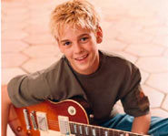 Aaron Carter decided not to sue his mother, Jane Carter, but she ended up arrested anyway.