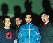 Alien Ant Farm's big hit is 'Smooth Criminal.'