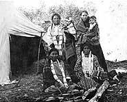 Great Plains Indians during the 1880s to 1920.
