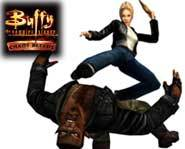 Get Buffy the Vampire Slayer video game cheats for the Xbox, Playstation 2, PC, GBA and more!