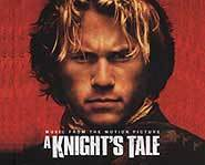 Starring Heath Ledger.