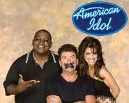 The American Idol TV show has a card game you can play coming out from Fleer!