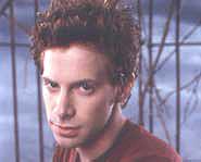 Seth Green was great as Oz in Buffy the Vampire Slayer.