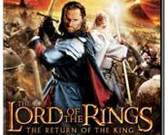 Gary's got a video game walkthrough cheat for The Lord of the Rings: Return of the King on the Playstation 2 video game console!
