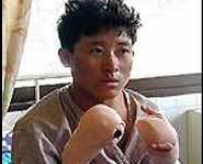 15 year-old Temba Tseri Sherpa.