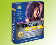 Learn how to really carry a tune with the Singing Coach Unlimited.