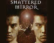 Shattered Mirror -Young Adult Fiction - Vampires and Witches.