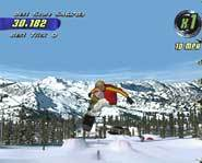 Snowboarding galore with the Xbox.