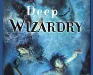 Deep Wizardry is the second book in Diane Duane's Young Wizards series.