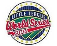 Japan won the 2001 Little League World Series.
