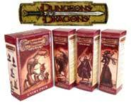 The Dungeons & Dragons Miniatures fantasy strategy game lets you lead elves, dwarves, orcs and monsters into battle!
