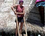 Immunity Challenge - Survivor 4 Marquesas.