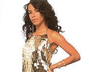 It's hard to believe Aaliyah is gone...