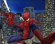 Spider-Man: The Movie game cheats & cheat codes.
