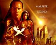 The Scorpion King Movie Review.