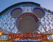 Disney's California Adventure Park has kickin' rides like California Screamin'