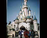 Kidz Submit about Disneyland Paris