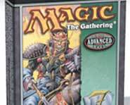 The Magic: The Gathering Trading Card Game lets you duel to prove you're the best!
