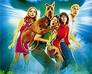 Scooby-Doo movie.