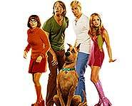Scooby-Doo, Fred, Daphne, Velma, Shaggy are the main characters in Scooby-Doo.
