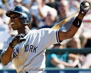 Biography of Alfonso Soriano of the New York Yankees, one of baseball's most exciting superstars.