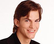 Actor Ashton Kutcher is dating actress Demi Moore.